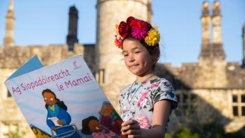 Online celebration of children's literature events planned for Waterford's Lismore Towers & Tales Festival