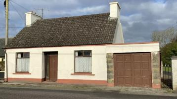 PROPERTY WATCH: This two-bedroom cottage on the Wild Atlantic Way is the cheapest home in Ireland