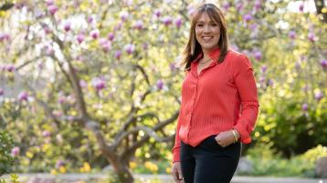 Evelyn O'Rourke investigates cancer care for women in Ireland