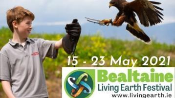 Bealtaine Living Earth Festival