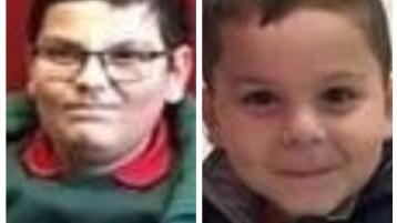 Two Belfast brothers missing for twelve days located safe and well