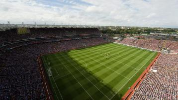Great news for Laois GAA fans as supporter limits increased for big Leinster championship clash