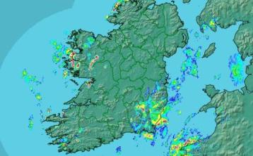 Met Éireann weather forecast for the week ahead