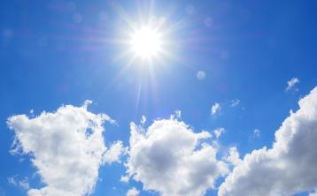 Waterford weather forecast for the week as temperatures to reach 20 degrees