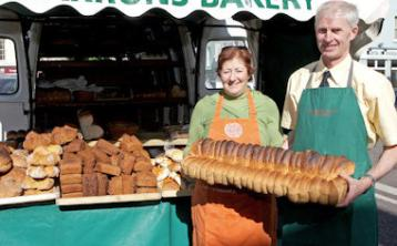 Meet the people behind one of Waterford most famous bakeries