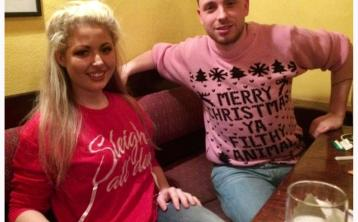 'Merry Christmas Ya Filthy Animal': Waterford community get into the festive spirit