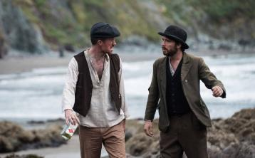Waterford bare-knuckle boxing film to be screened on RTÉ