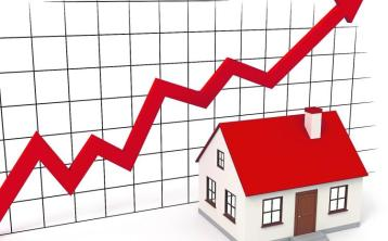 Waterford house prices rise by 2.3% in past year