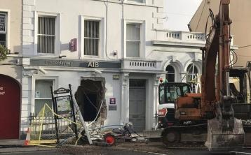 Gardaí appeal to machinery owners after spate of ATM thefts