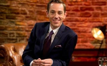 Guests revealed for this week's RTE Late Late Show