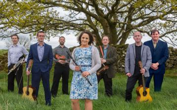 Epic line-up announced for Dungarvan Waterford festival