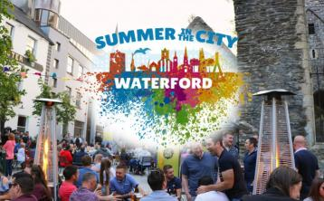Irish music legend set for Waterford Summer in the City after headliners forced to pull out