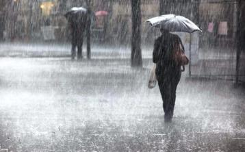 Forecaster warns 'significant storm' could arrive in Ireland on Saturday