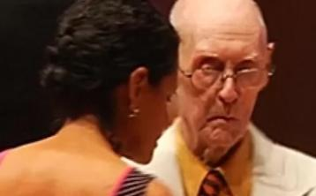 Waterford man (99) goes viral after World Tango Championships performance in Argentina