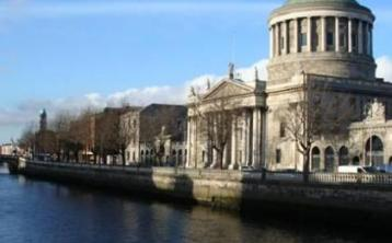 Limerick man accused of murdering pensioner found in burning car is denied bail by High Court