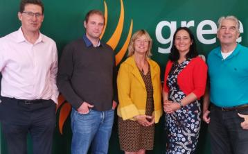 'Waterford has been left behind': Tramore councillor named Green Party general election candidate