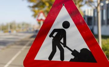 Waterford road closed for surfacing works