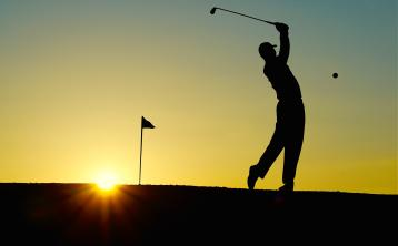 Research begins into impact of Covid-19 on golf in Ireland