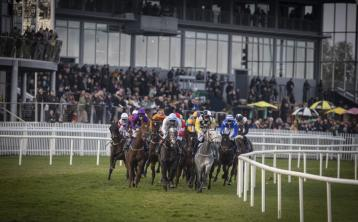 Revised 2020 Irish horse racing fixture list announced