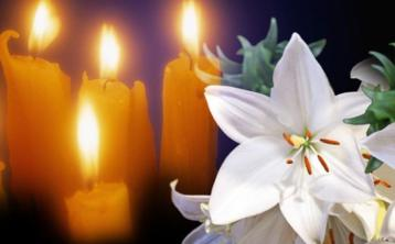 Waterford deaths and funerals - Friday, September 25