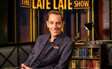 REVEALED: Graham Norton joins Ryan Tubridy on this Friday's The Late Late Show