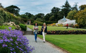 Membership for spectacular Waterford Mount Congreve Gardens has opened