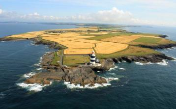 Hook Lighthouse, Wexford