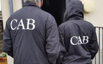 CAB seize cash and luxury cars in search operations across two counties