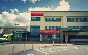 Partner visiting to postnatal ward allowed at University Hospital Waterford from Friday