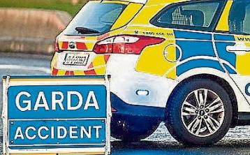 """Injured motorist's condition is 'critical""""following car accident near Tipperary Town"""