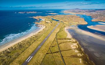 New taskforce to help save Ireland's flagging tourism sector