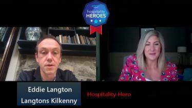 HOSPITALITY HEROES: Legendary Kilkenny hotel better than ever as doors reopen