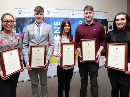 Admissions Policy Ardscoil na mBrithre Cluain Meala 2019