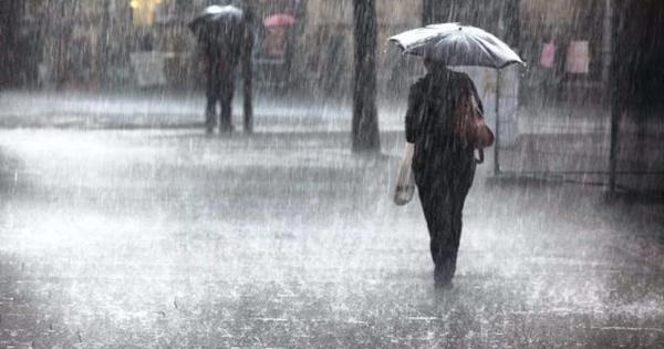 Waterford included in Met Éireann weather warning - Waterford Live