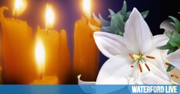Waterford deaths and funerals (November 20) - Waterford Live
