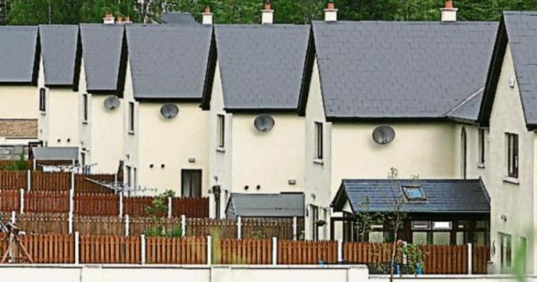 Planning application submitted for 25 houses on Waterford Road - Waterford Live