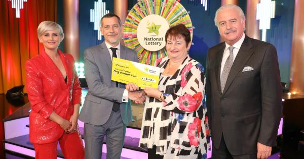 Grandmother wins a fortune on RTÉ's Winning Streak - Waterford Live