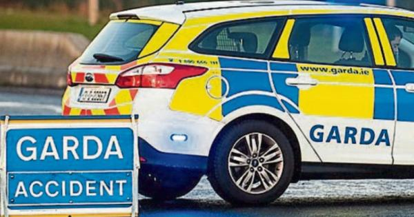 Gardaí appeal for witnesses to 'serious road crash' in Waterford - Waterford Live