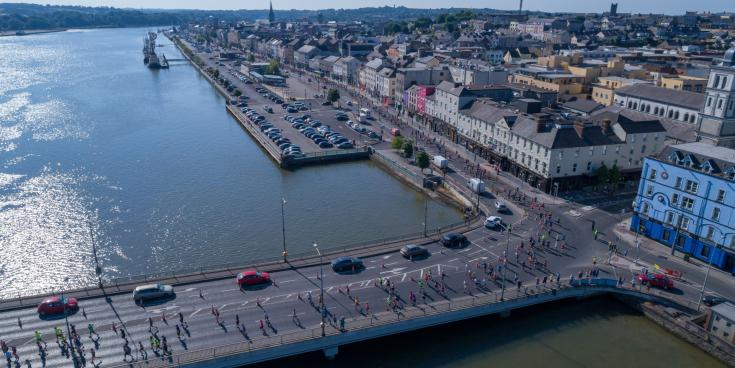 €57,000for outdoor projects welcomed in Waterford