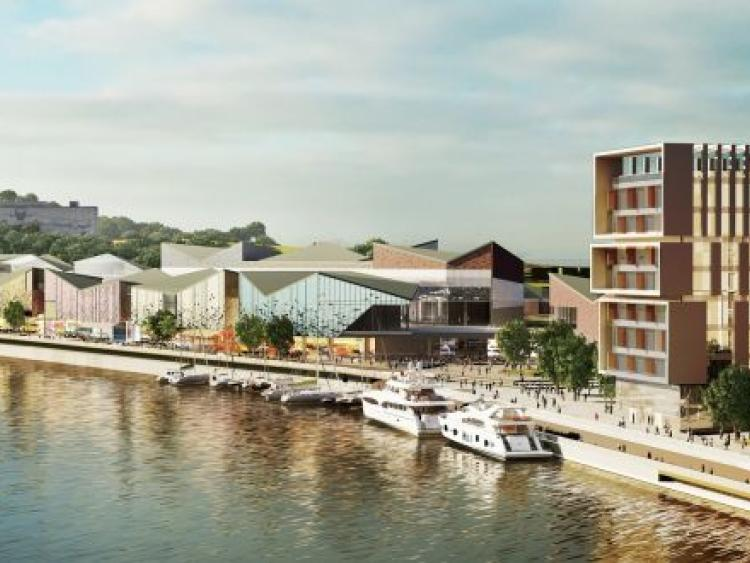 2 300 full time jobs for waterford as north quays works to - The quays swimming pool timetable ...