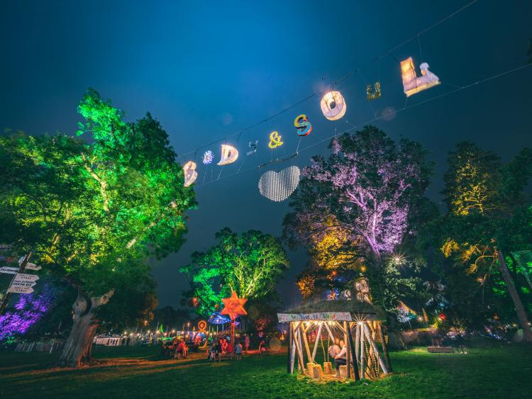 REVEALED: Body & Soul announces its line-up for Electric Picnic 2019