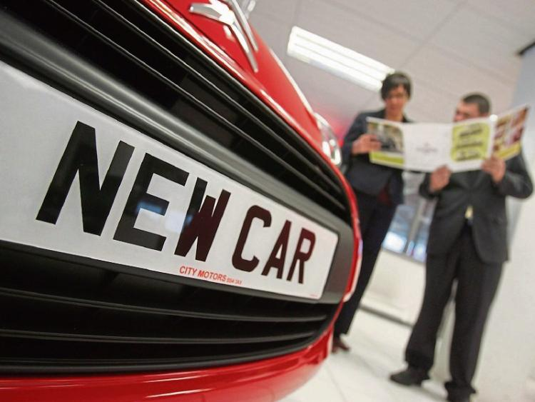 National Car Sales >> Waterford Car Sales Hold Firm Despite Staggering National Drop